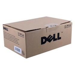 Toner Oryginalny Dell 2RF0R 593-BBRY Żółty - DARMOWA DOSTAWA w 24h