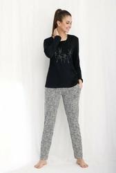 Luna 443 piżama damska