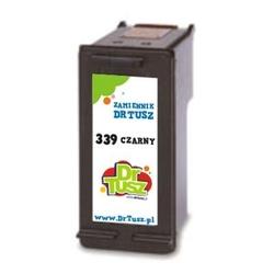 Tusz zamiennik 339 do hp c8767ee czarny - darmowa dostawa w 24h