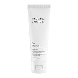 Paulas choice the unscrub delikatny peeling z drobinkami jojoba 100 ml atrakcyjne próbki