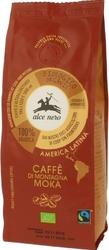 Alce nero | moka kawa mielona 250g | organic - fair trade