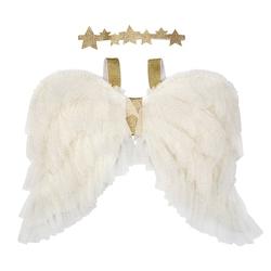 Przebranie tiulowe meri meri - aniołek