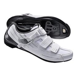 Buty shimano shrp300sw  białe