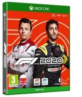 Koch gra xone f1 2020 standard edition