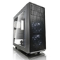Fractal Design Focus G Window Gunmetal GRAY 3.5HDD2.5SDD uATXATXITX