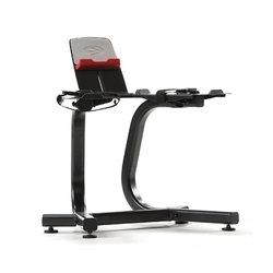 Stojak na hantle select tech - bowflex