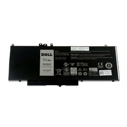 Dell Bateria Primary 4-cell 51WHR Kit