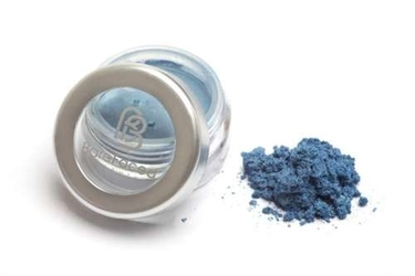 Cień mineralny do powiek blue topaz
