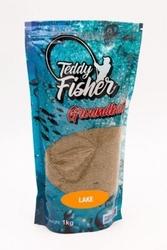 Zanęta teddy fisher lake 1 kg