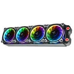 Thermaltake Riing 12 RGB Plus TT Premium Edition 5 Pack 5x120mm, 500-1500 RPM
