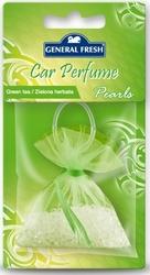 General fresh, car perfume pearls, herbata, odśweżacz samochodowy, 1 sztuka