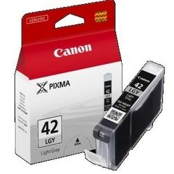 Canon Tusz CLI-42 Jasny Szary 6391B001