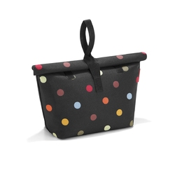 Torba Dots Fresh Lunchbag Iso M Reisenthel