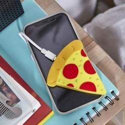 Ładowarka bezprzewodowa pizza