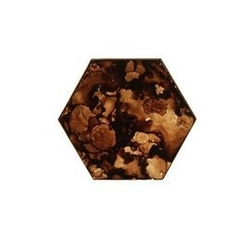 Notre monde :: taca dekoracyjna tortoise organic rozm. s