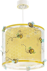 Lampa sufitowa zwis bee happy pszczółki