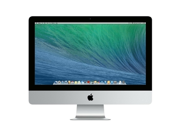 Apple iMac 21.5-inch, i5 2.3GHz8GB1TBIntel Iris Plus 640
