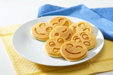 Patelnia aluminiowa do placków pancake nordic ware 01920