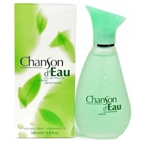 Chanson chanson deau perfumy damskie - woda toaletowa 100ml
