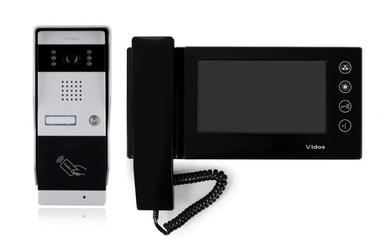 Wideodomofon VIDOS M270BS50A - Szybka dostawa lub możliwość odbioru w 39 miastach