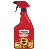 Polysect ultra hobby al spray – zwalcza szkodniki roślin – 750 ml substral