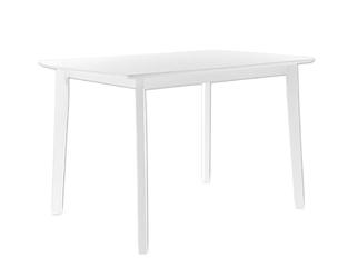 Stół tolun 120x75cm biały
