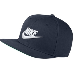 Czapka Nike Pro Cap Futura - 891284-451 - 451
