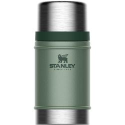 Termos obiadowy Stanley Legendary Classic zielony 0,7L 10-07936-003