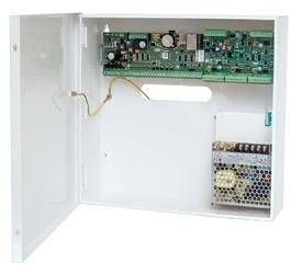 Zestaw kontroli dostępu 3 przejścia roger mc16-pac-3-kit