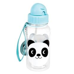 Bidon na wodę 500 ml, panda miko, rex london - panda