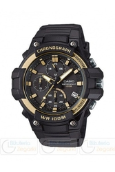 Zegarek casio mcw-110h-9avef chrono
