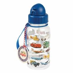 Bidon na wodę 500 ml, Pojazdy, Rex London - auta