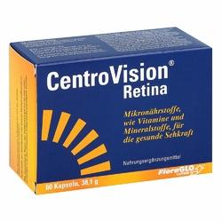 Centrovision Retina kapsułki