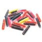 Kolorowe naboje do pióra cresco 25 szt. - mix - mix