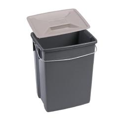 Pojemnik kuchenny na odpady organiczne 10 l + pokrywka BIO BOX Curver