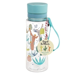 Butelka na wodę 600 ml, desert in bloom, rex london - desert in bloom