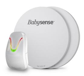 Babysense 7 atestowany monitor oddechu dla niemowląt