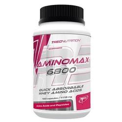 TREC Amino Max 6800 - 160caps