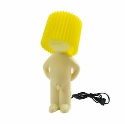 Wstydliwa Lampka - Żółta