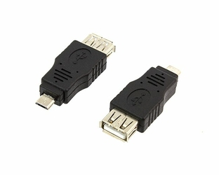 Przejściówka adapter USB 2.0 na micro USB