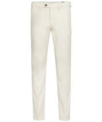 Białe spodnie męskie typu chino  3232