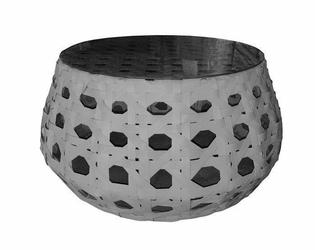Miloo :: Stolik kawowy Alhambra okrągły 80x38cm