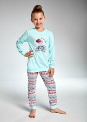 Cornette Young Girl 59295 Hippo piżama dziewczęca