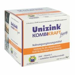 Unizink Kombikraft tabletki