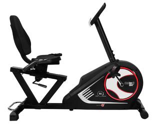 Rower treningowy poziomy magnetyczny Christopeit RS3