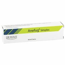 Anefug simplex krem