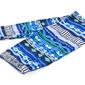 LEGGINSY GETRY BLUE AZTEC - BLUE