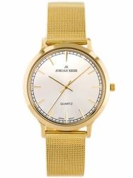 Damski zegarek JORDAN KERR - S8250L zj888b - antyalergiczny