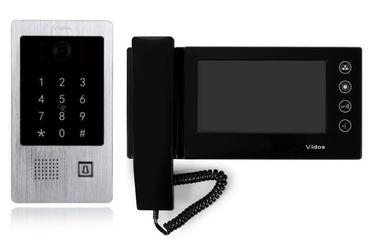 Wideodomofon vidos m270bs20da - szybka dostawa lub możliwość odbioru w 39 miastach