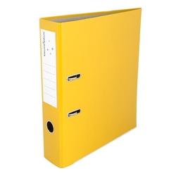 Segregator biuro plus a475mm - żółty